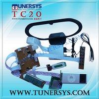 Tunersys Mini multimedia player board (TC20)