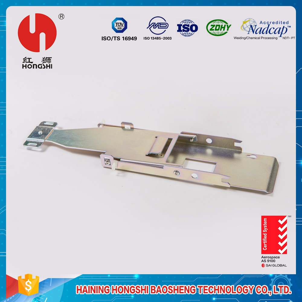 Galvanized SPCC stainless steel cars spare parts auto spare parts