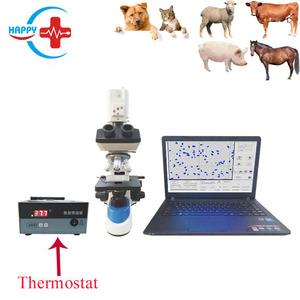 Sperm analysis instruments