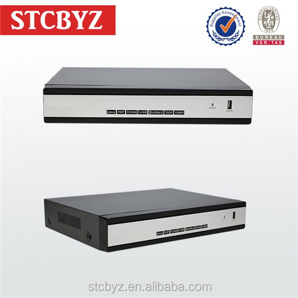 Factory direct price real time 4 channel 12v dvr recorder