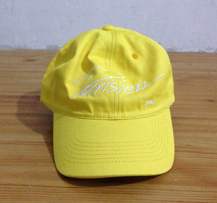 free shipping outdoor sport hat kids adult size custom-made baseball cap custom dad hat