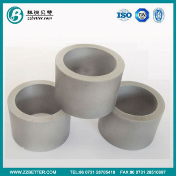 high purity tantalum pipe
