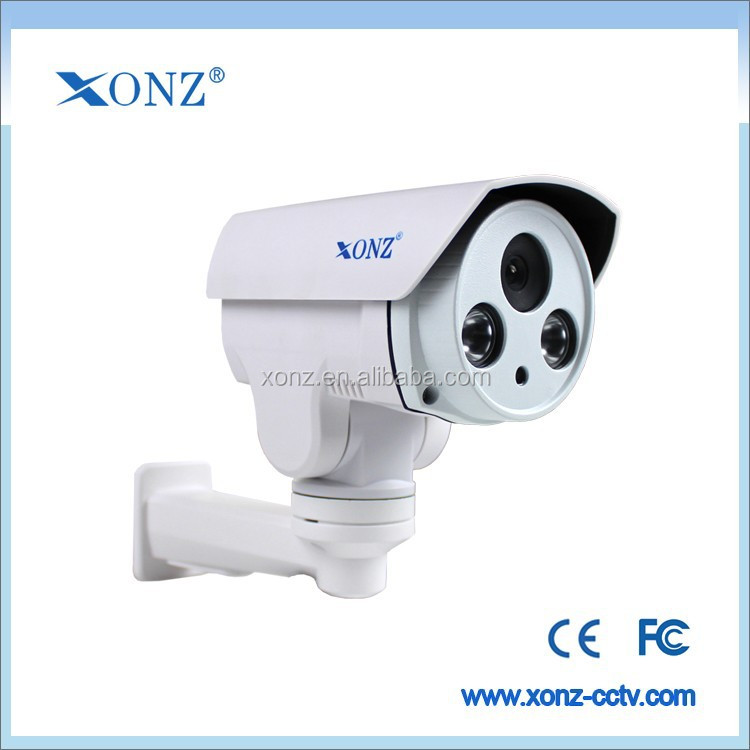 Newly factory price 2.0mp LED EXIR Zoom camera,1080p full hd sport dv h.264,ptz camera price