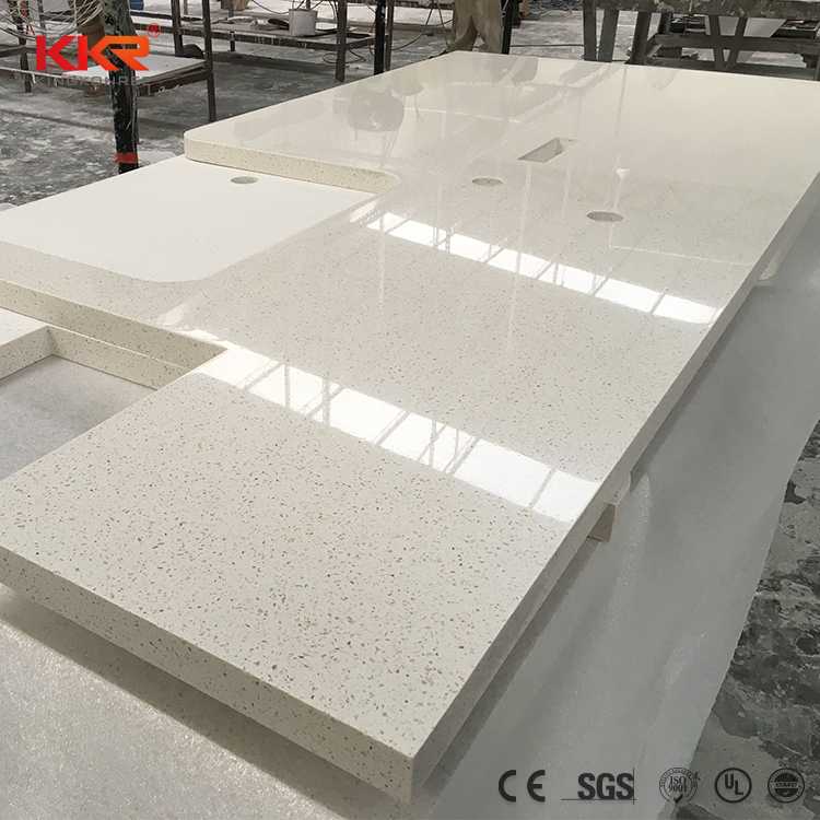 Cnc Machine Cut-to-size Solid Surface Kitchen Island Marble Top - Buy Solid  Surface Kitchen Island Top,Kitchen Islands Marble Top,Kitchen Islands Top  ...