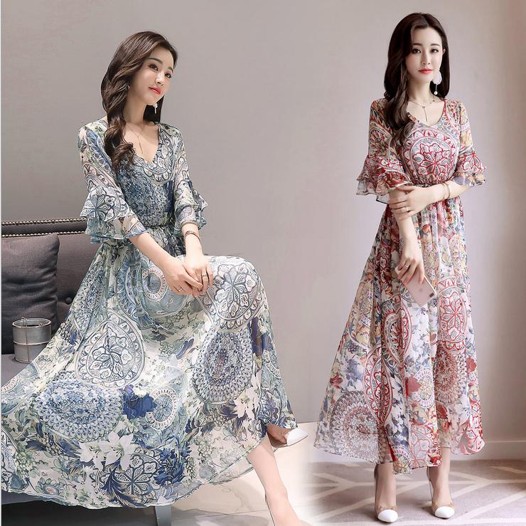 42 Model Baju Bahan Korea Gratis Terbaru