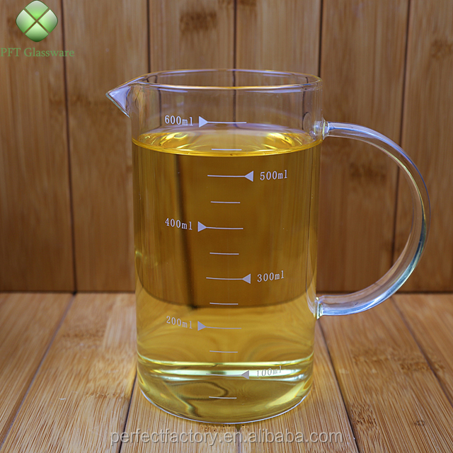 High Borosilicate calibrated <strong>glass</strong> cup/<strong>Glass</strong> measuring cup/glassware <strong>glass</strong> mug