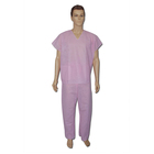 Hospital equipment medical scrub uniform