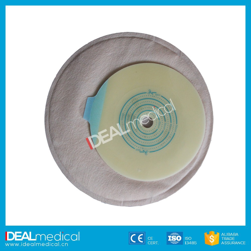 Promotional Disposable Colostomy Bag For Medical Care