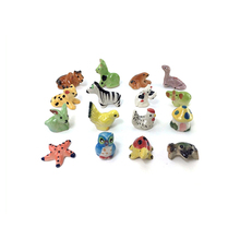 Tiny Poppenhuis Animal Mix Miniatuur Collectible <span class=keywords><strong>Beeldje</strong></span>