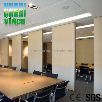 Office Screens Room Dividers Type And Paper Rope Material Decorative Separators