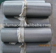 High quality chain link conveyor belt or conveyer belt with wire mesh belt