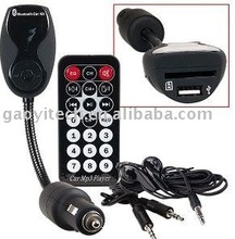 A2DP bluetooth music playing car kit