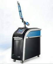 Newest 755nm picosecond freckle removal picosure laser machine with imported light guide arm