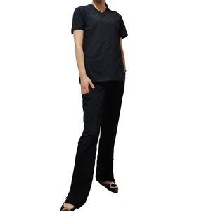 Womens fitted scrubs uniforms