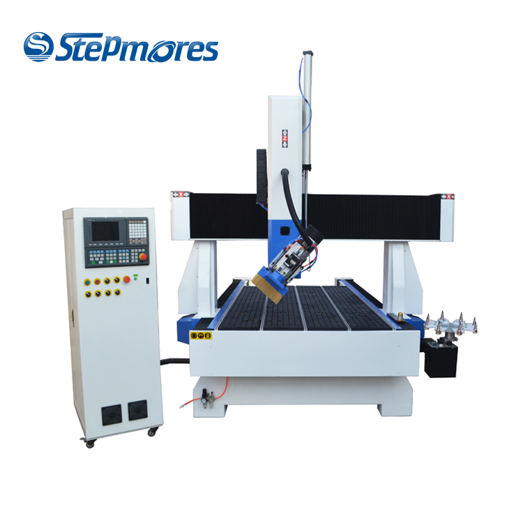 1325 1530 2030 2040 atc wood cnc router center with 8 PCS tool changes