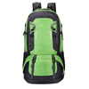 Outdoor water repellent multi-function large-capacity mountaineering bag men and women sports leisure riding backpack.