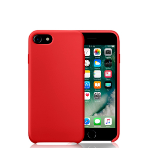 Wholesale Cell Phone Cover for iPhone 8 Case , New Design Silicon Case for iPhone 8 Silicone Phone Case