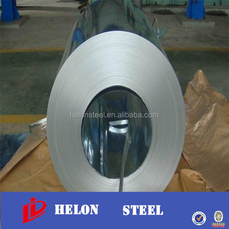 Quality Steel Coils ! Mills Galvanized Steel Coil Dx 51 D Z ...