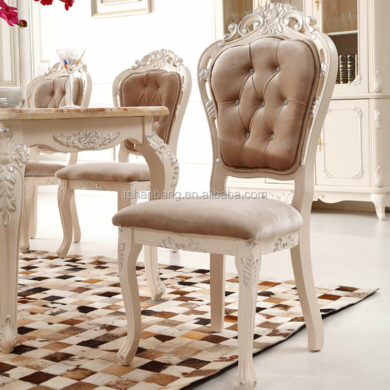 Luxury Antique French Provincial Home Dining Room Furniture View Dining Room Furniture Hongwei Product Details From Foshan Hanbang Furniture Co Ltd On Alibaba Com