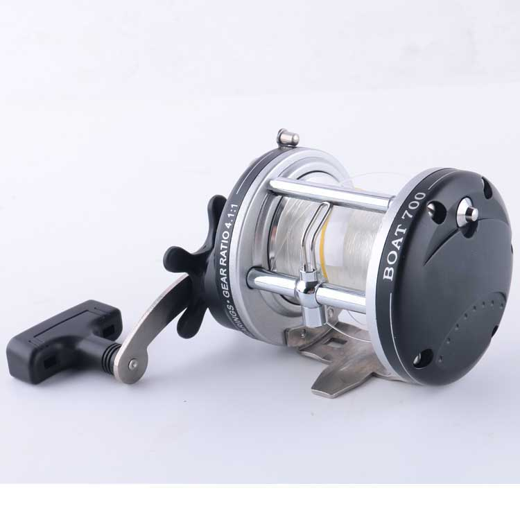 Factory direct sale Surf Fishing Reel Bait Casting Reel, As your request