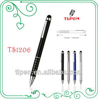 Silicone tip stylus pen TS1206