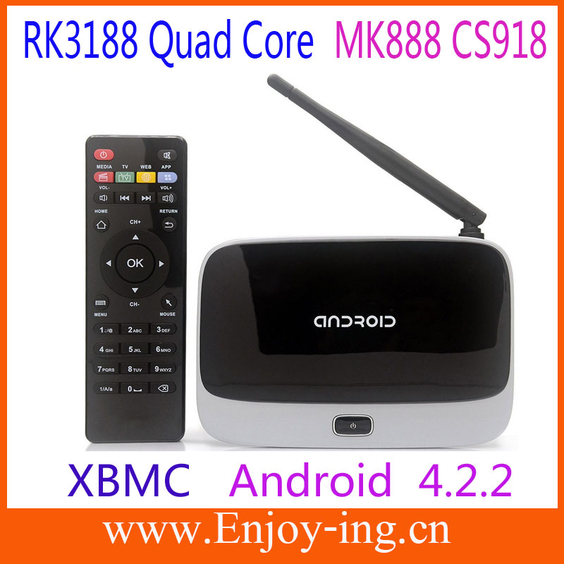 super full hd 1080p android tv box rk3188 quad rj 45 usb. Black Bedroom Furniture Sets. Home Design Ideas