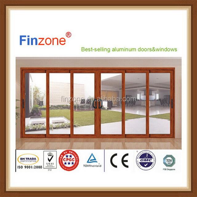 Factory wholesale top sell aluminum sliding doors india  sc 1 st  Alibaba & Buy Cheap China sliding doors india Products Find China sliding ... pezcame.com