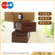 High quality factory supply wireless magic bamboo wooden induction speaker bamboo motion sensor speaker for mobile phone tablet