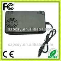 electronic new product 24v ac cctv power supply 24v 20a 480w PC material housing