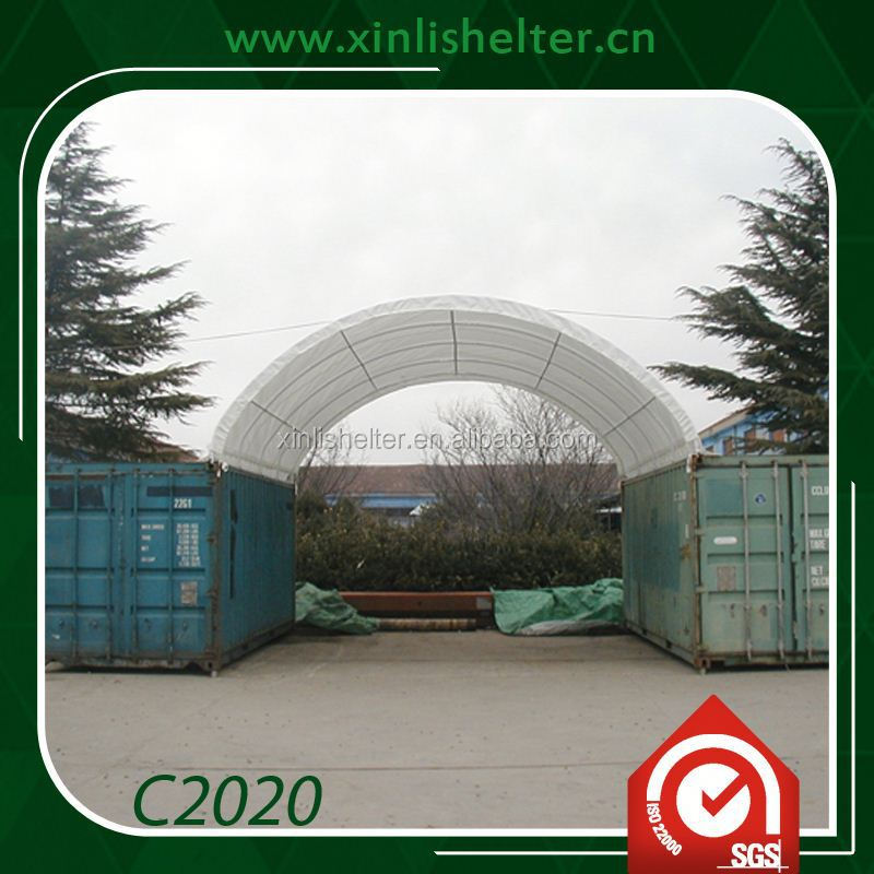 China Supplier Car Parking Roof