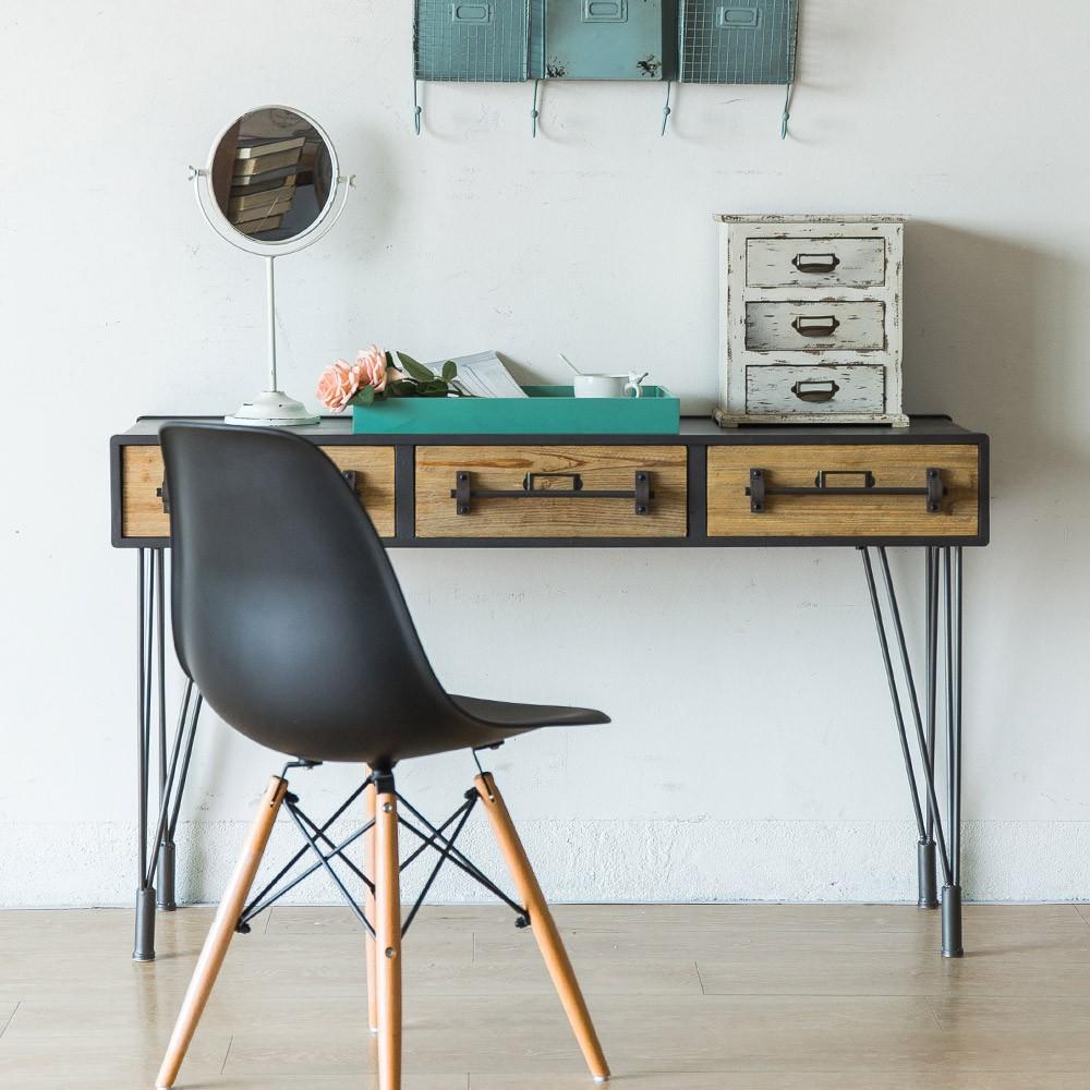 industriel minimaliste fer console table avec antique fa ade table en bois id de produit. Black Bedroom Furniture Sets. Home Design Ideas