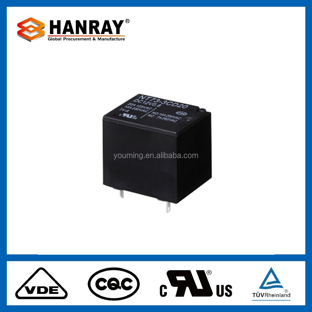 Small Size Relay Small Size Relay Suppliers And Manufacturers At - Abb basic relay school