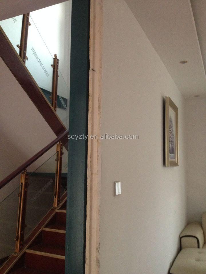 building lightweight hollow core wall panel