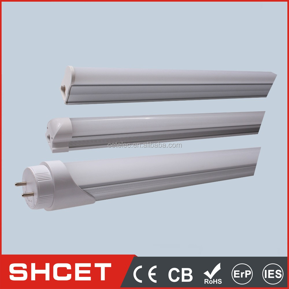 NEW CET-T8/B-1.2M 20W AC85-265v 4ft/6ft Length CE RoHs T8 Led Tube