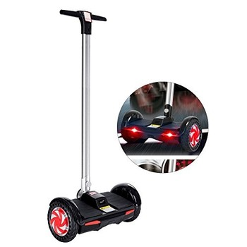 Best Quality New 2 Wheel Inflatable Air Board Electric