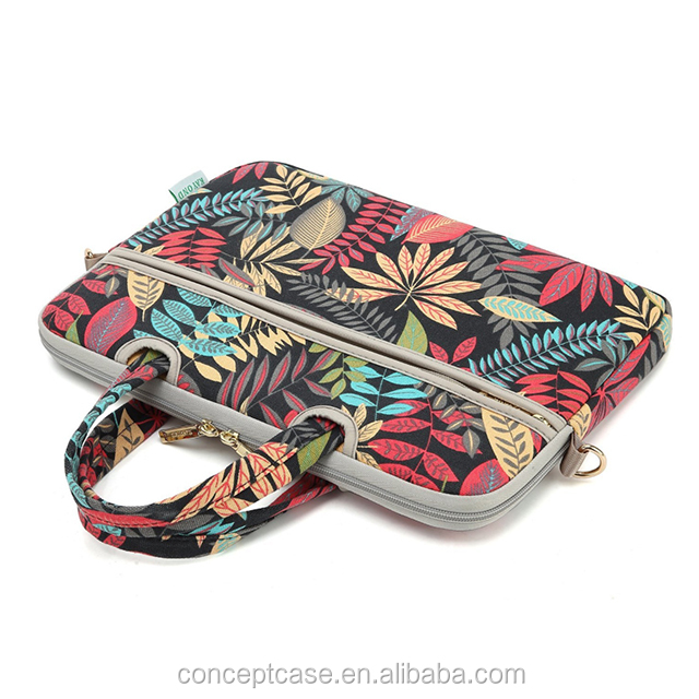 Tas Laptop Tablet Lengan Neoprene untuk Laptop Apple Macbook pro