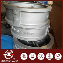 PN64 PN40 make check valve petroleum