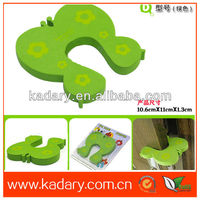 Eva Foam Animal Decoration Door Stopper Price Suppliers