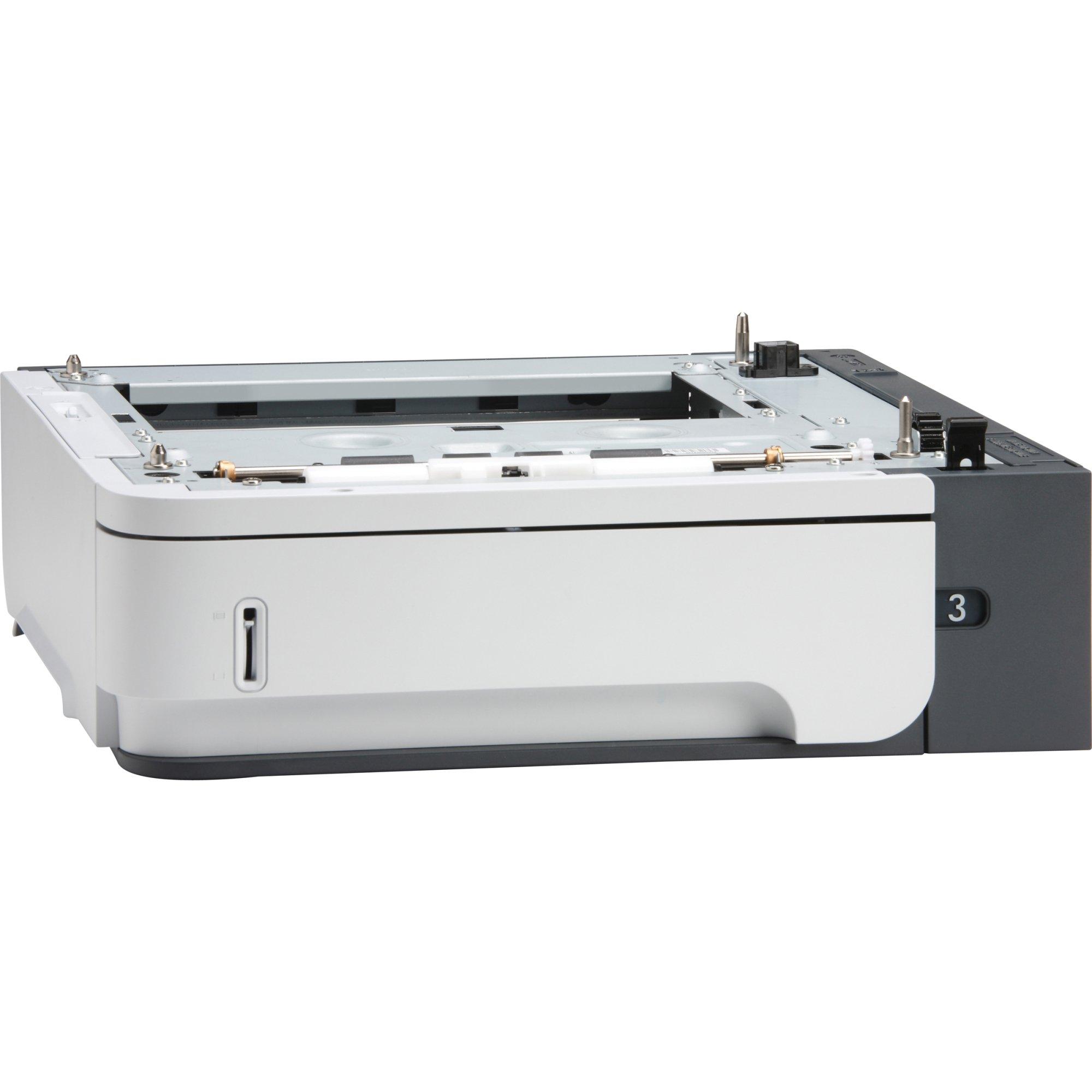 HP CF406A Media tray / feeder - 500 sheets - for LaserJet Pro 400 MFP M425dn, 400 MFP M425dw