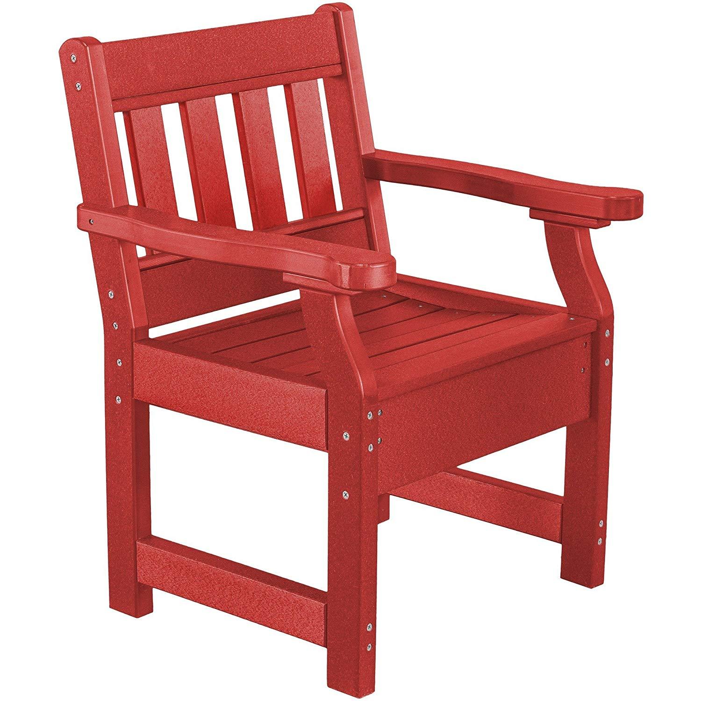 Wildridge Heritage Outdoor Garden Chair - Ships in 10-14 Business Days