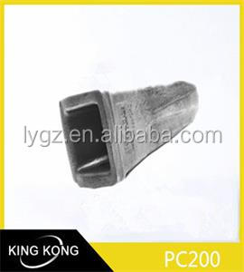 TB00705 EX210/200 heavy machinery parts/ excavator tooth