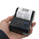 cheap Wireless Pocket Mobile POS Thermal Receipt Printer bluetooth android mini printer for smartphone