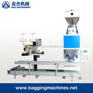 Fertilizer Bagger Machine Fertilizer Bagging System 5-50kg