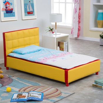 2018 Fashion Er Kids Bed