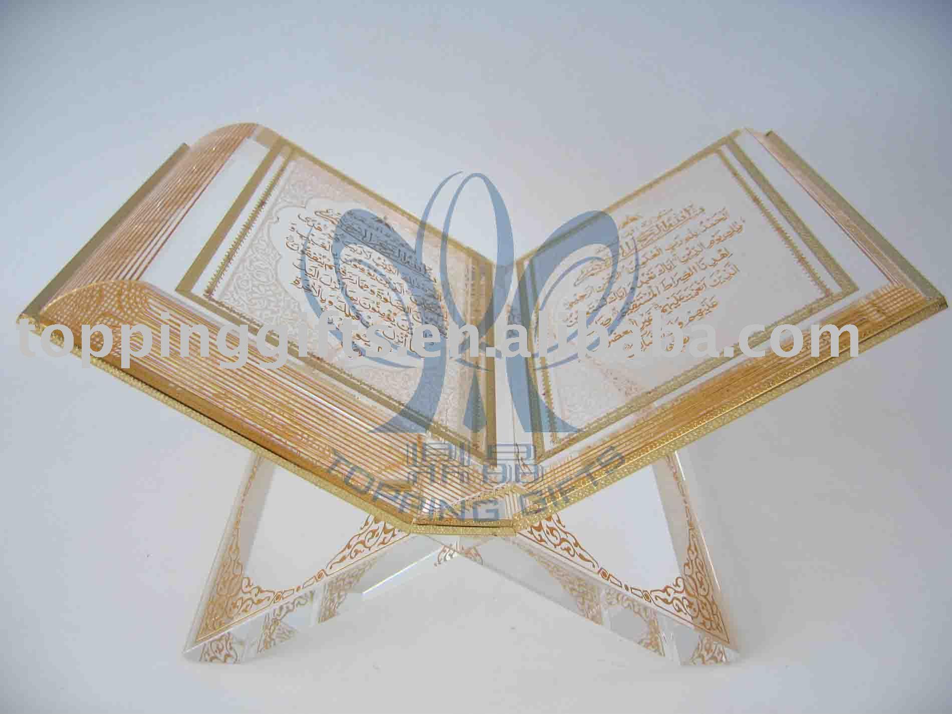Crystal Quran, Crystal Quran Suppliers and Manufacturers at Alibaba.com