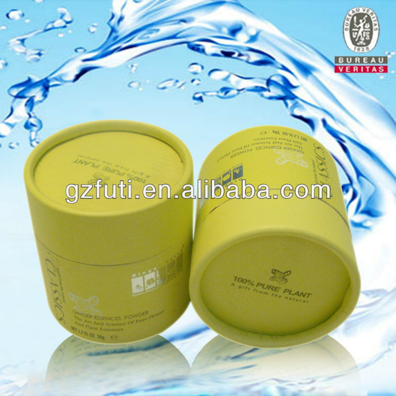 Professional Anti Hair Loss Natural Ginger Powder