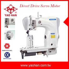 YAOHAN YH-691D-830 Heavy duty used single needle shoes making sewing machine