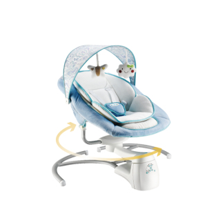 High Quality Electric baby swing bouncer baby swing & baby rocker chair