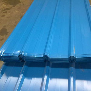 color coated aluminium corrugated embossed plate/sheet