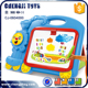 Funny Cartoon educational drawing board magic slate